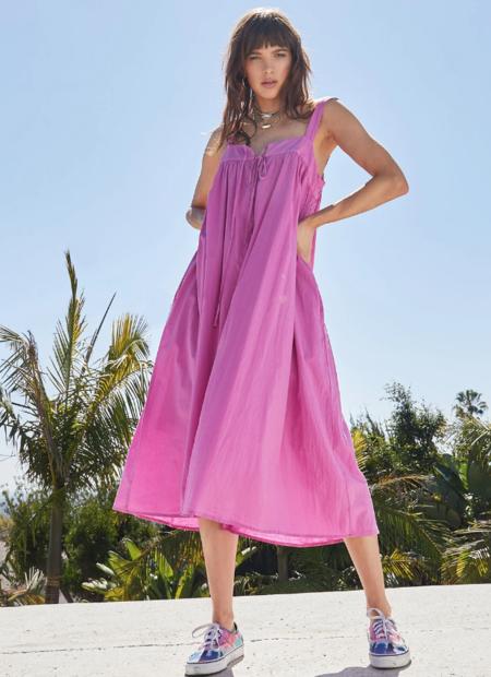 Xirena Kynsley Dress - White