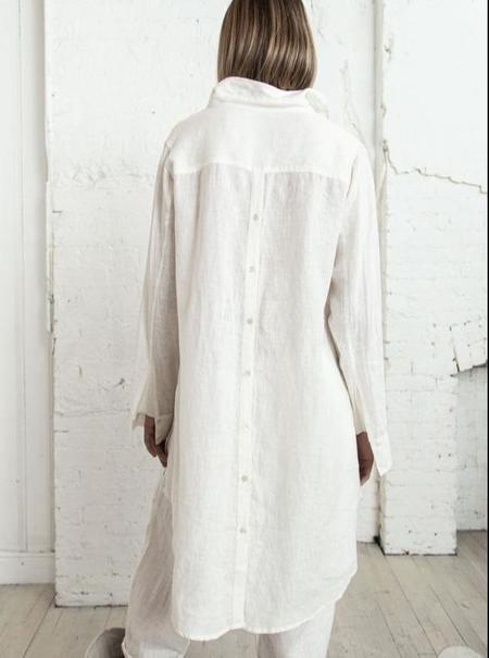 Nicholas K Willow Shirt - Black
