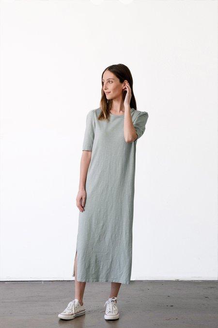 It Is Well L.A. Puff Sleeve T-Shirt Dress
