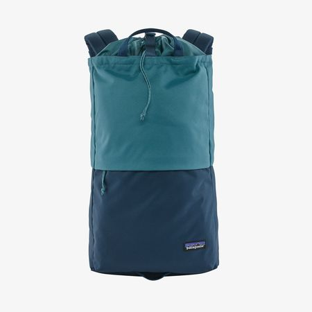 Patagonia Arbor Linked Pack 25L backpack - Abalone Blue