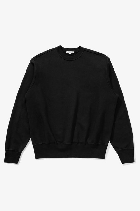 Lady White Co. Relaxed Fit Sweatshirt - Black