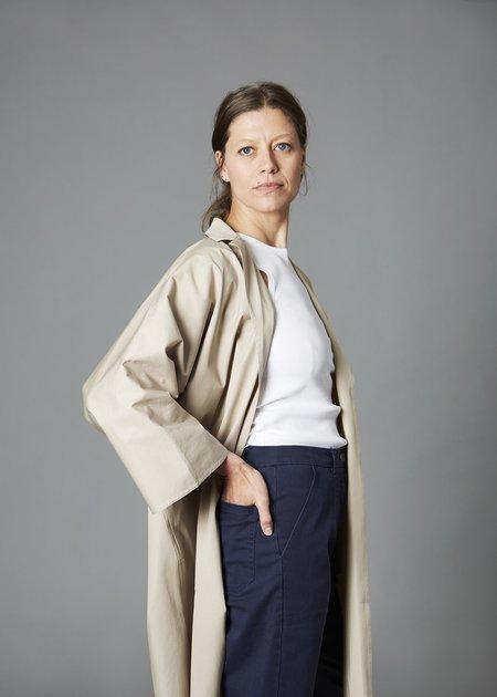 Sofie D'Hoore Carlton Jacket - Desert