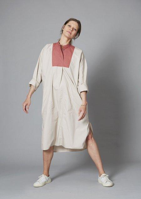 Sofie D'Hoore Dimitri Dress - Desert/Terracotta