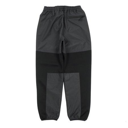 N.hoolywood Work Pants - Black