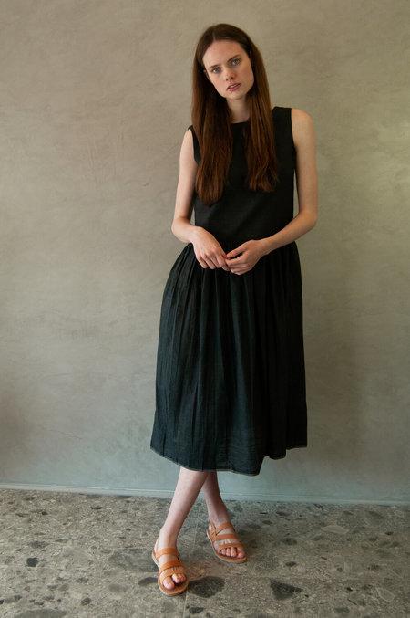 Runaway Bicycle Gracie Dress - Black