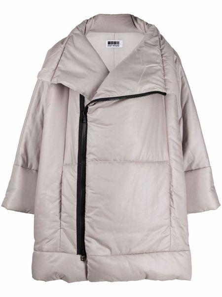 Issey Miyake Flat Puff Jacket - Beige