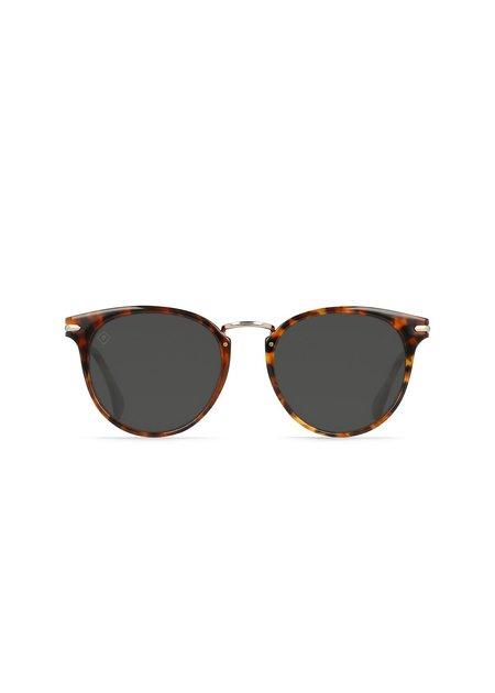 Raen Norie Alchemy Polarized Sunglasses - Jaguar/Dark Smoke