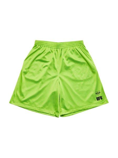 Used Future Mesh Shorts