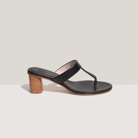 Maryam Nassir Zadeh Esma Thong Sandals - Black
