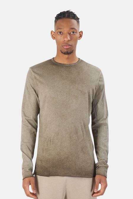 Cotton Citizen Jagger LS T-Shirt - Taupe Dip