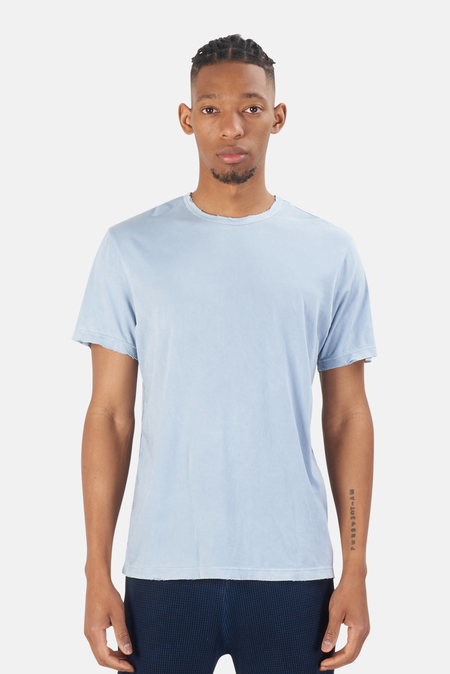 Cotton Citizen Classic Crew T-Shirt - Vintage Crystalline