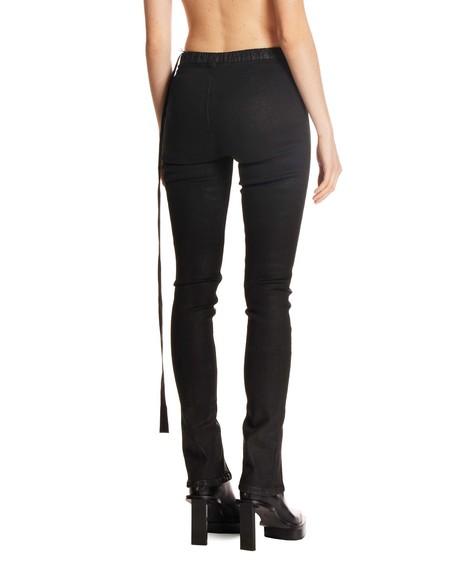 Rick Owens Drkshdw Skinny Pants - Black