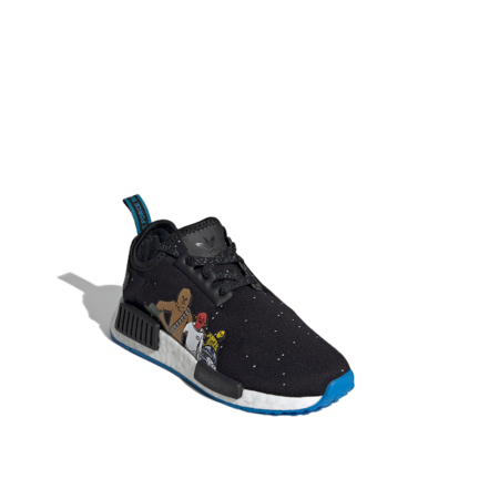 Kids adidas NMD_R1 Star Wars Shoes