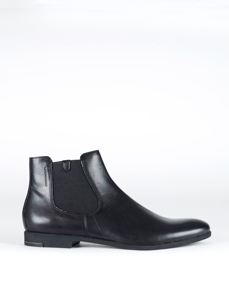 Vagabond Linhope Chelsea Boot Black