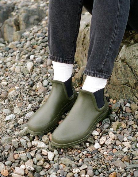 Novesta Chelsea Boot - Green