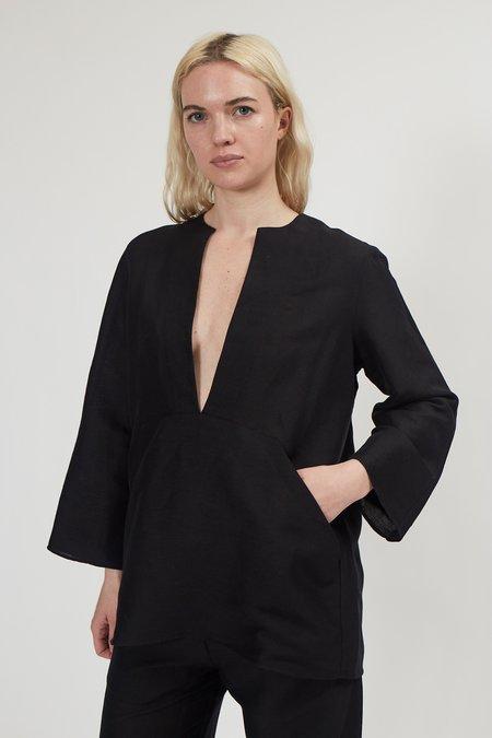 Hope Deep Shirt - Black