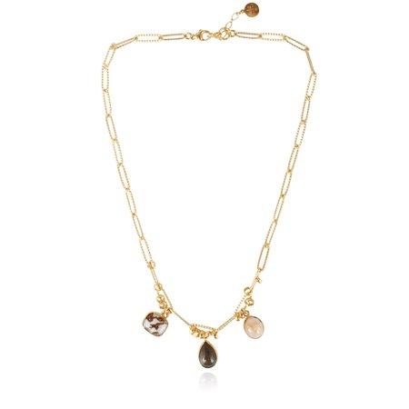 GAS Bijoux Honore Necklace
