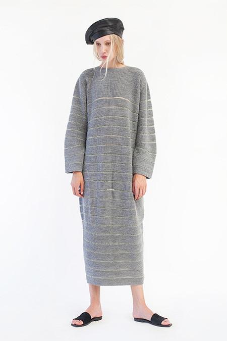 Ksenia Seraya Amelia Knit Dress