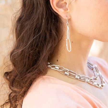 Siri Hansdotter Sori Link Earrings