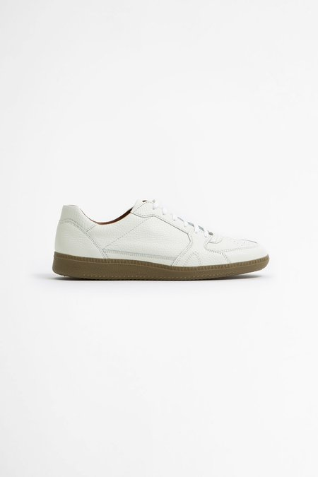 Reproduction of Found Portuguese military trainers - white
