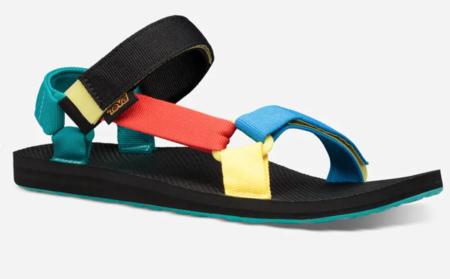 Teva Original Universal sandals - 90s Multi