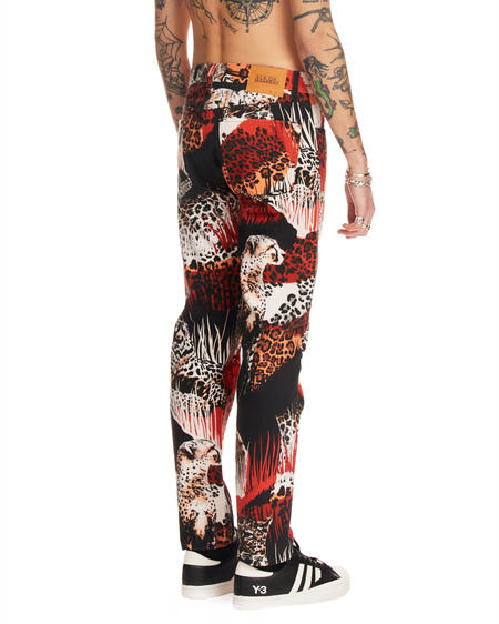 Napapijri M-Roma Trousers - Multicolor