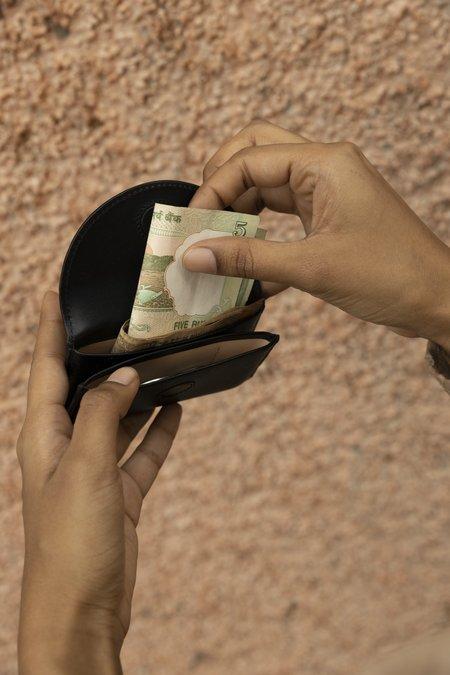 LOQ Anda wallet - Black