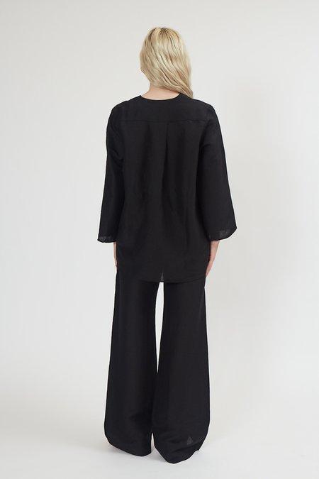 Hope Laze Trousers - Black