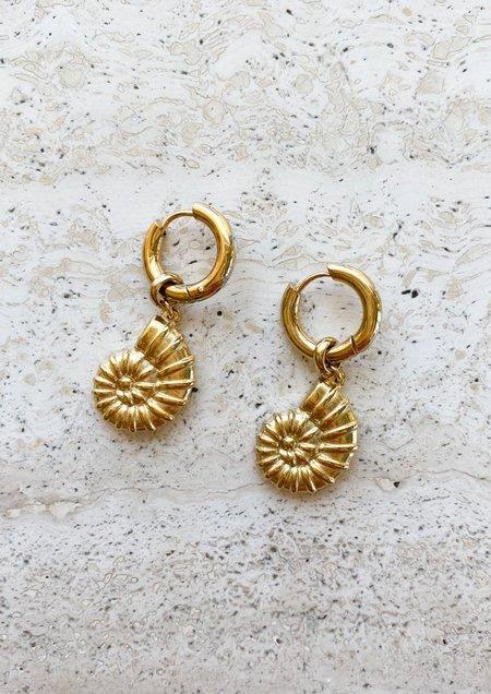 Notte Jewelry Comino Earrings