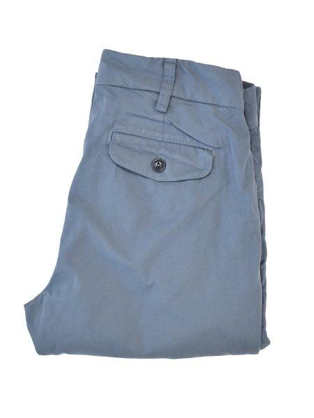 Save Khaki Light Twill Trouser - Wave