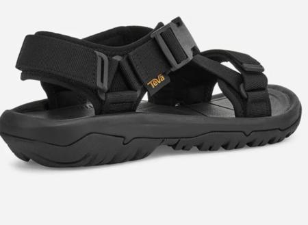 Teva Hurricane Verge Sandals - Black