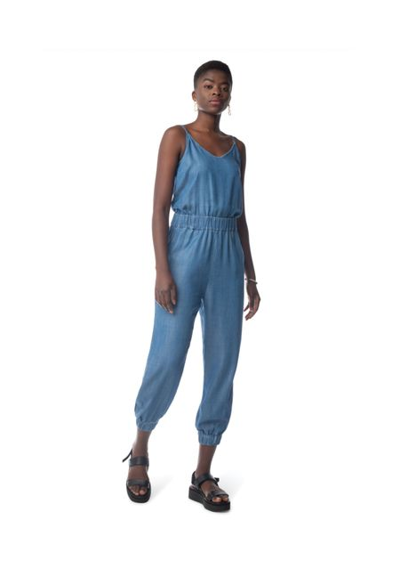 Synergy Organic Toujours Jumpsuit