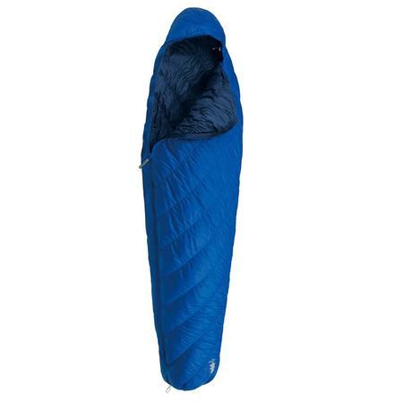 Montbell Down Hugger 650 #5 Sleeping Bag Long - BLUE RIDGE