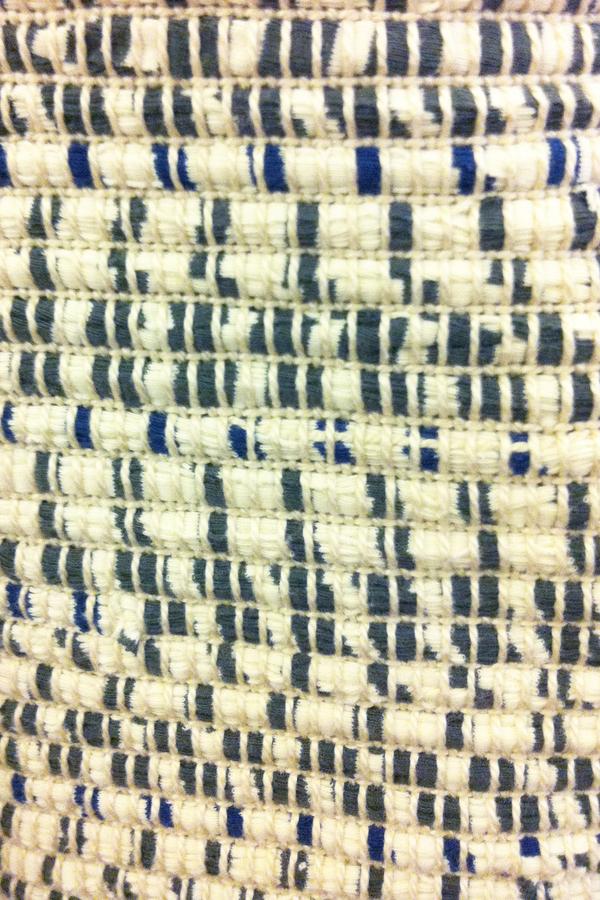 Study NY Weaving Hand Sweatshirt