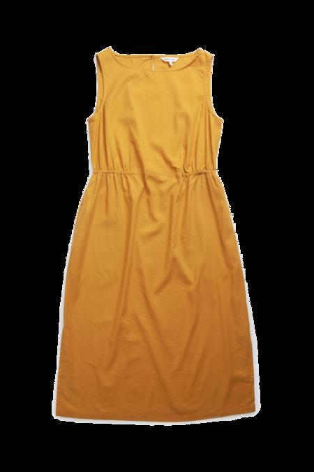 Bridge & Burn Liesel dress - Marigold