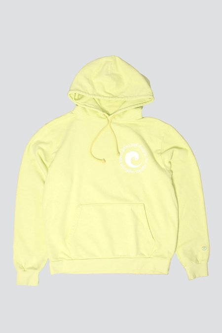 Mister Green Nuclear Dualism Surf V2 Hoodie