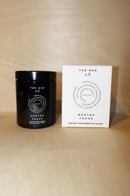The Nue Co. Nootro-Focus supplement