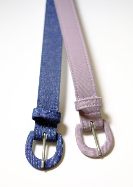 Christine Alcalay Belt