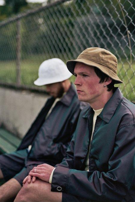 Paa Tennis Hat - Golden Khaki