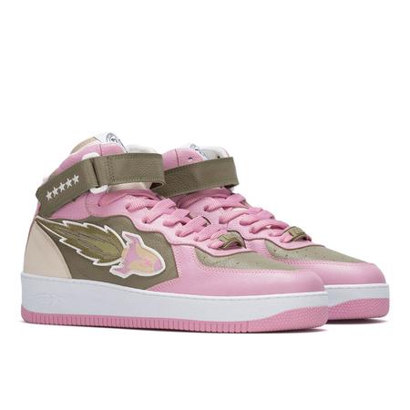 ENTERPRISE JAPAN Mid sneakers - multi