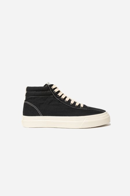 Stepney Workers Club WMNS Varden Canvas sneakers - Black