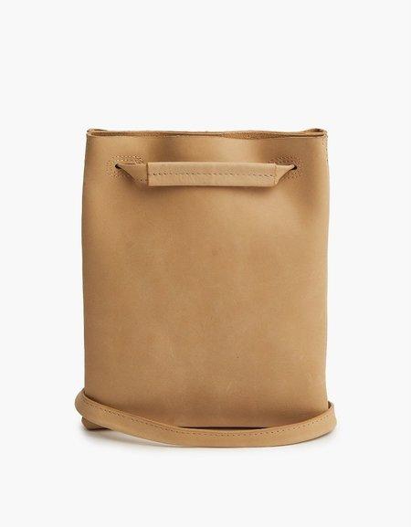 Pattino Shoe Boutique Able Nelita Crossbody - Fawn
