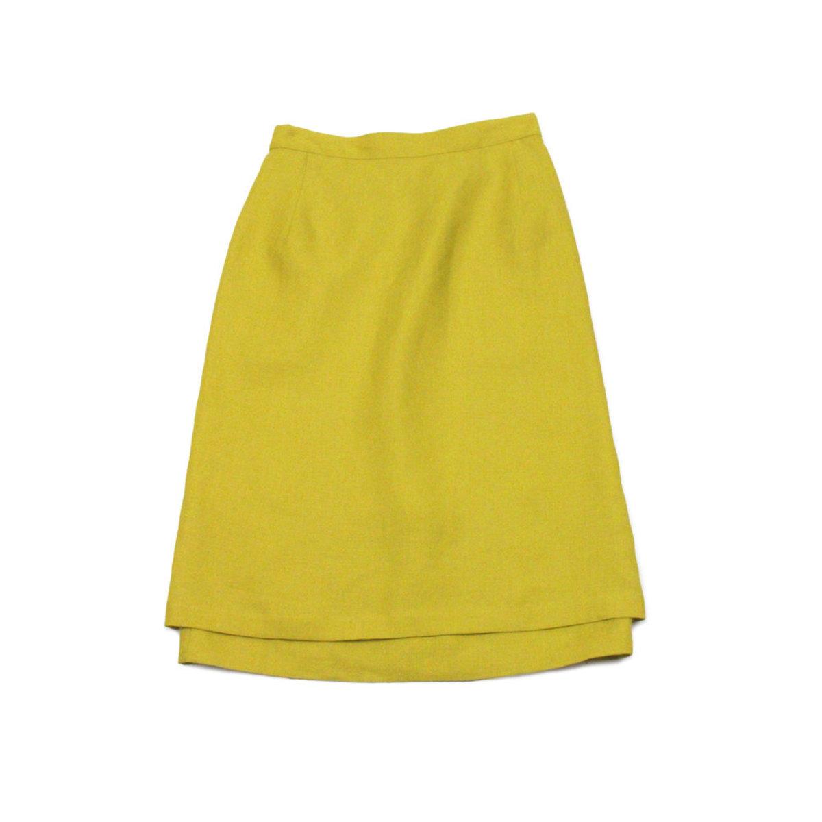 Apron Skirt 58