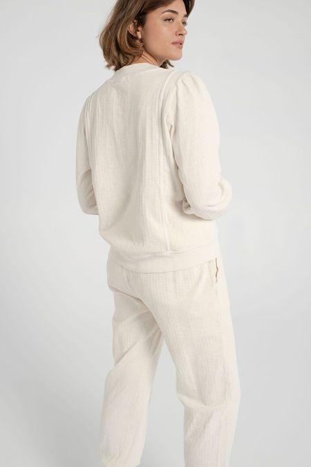 Apiece Apart Cala Sweatshirt