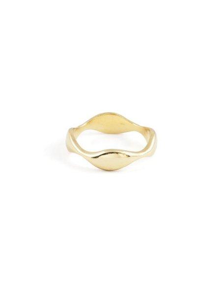 Gilbert Wave Ring