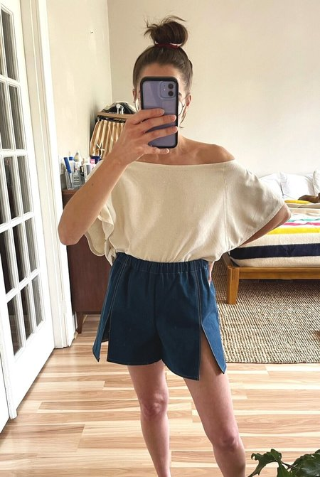 ALICEANNA PICNIC shorts