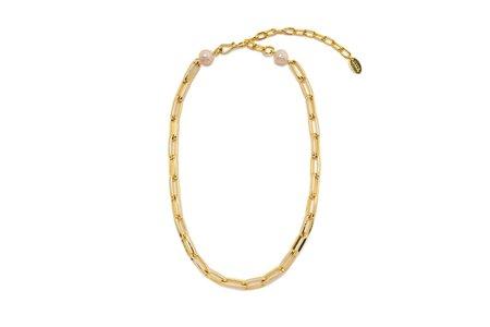 Lizzie Fortunato Classico Necklace