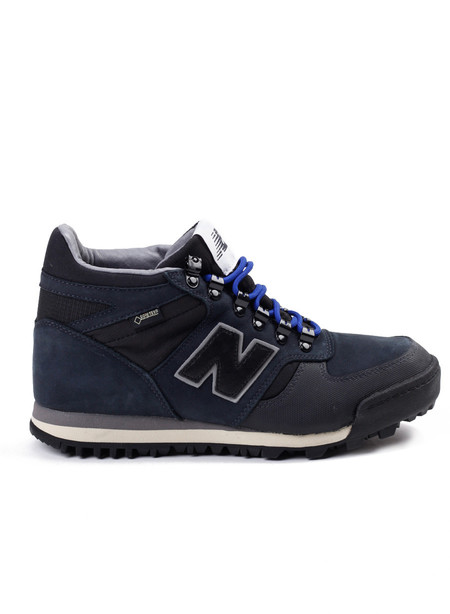 Norse Projects x New Balance Rainier Blue Graphite