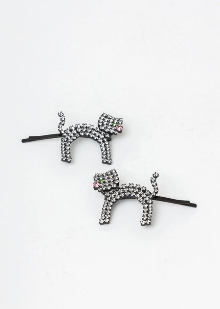 Ashley Williams Cat Hair Pin