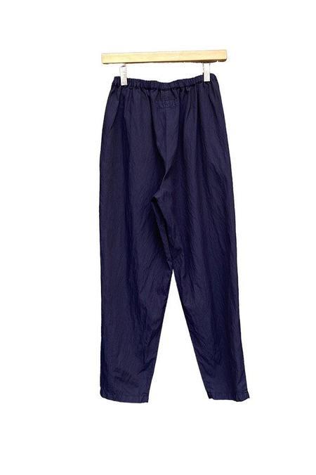 Manuelle Guibal 5824B Simple Bibi Pants - Navy